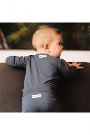 Kelnytės kūdikiui Deep Blue