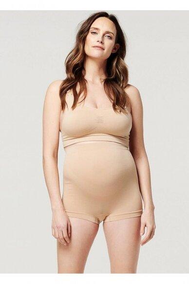 Kelnaitės - šortukai nėščioms (kūno) 2