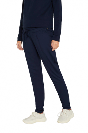 Laisvalaikio kelnės Esprit Blue