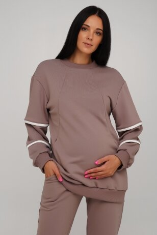 Laisvalaikio kelnės nėščioms 4222