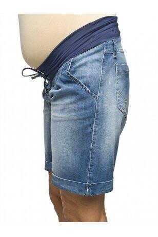 Laisvalaikio šortai nėščiosioms Jeans