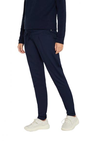 Laisvalaikio kelnės Esprit Blue 2