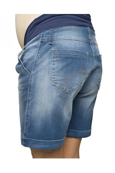 Laisvalaikio šortai nėščiosioms Jeans 2