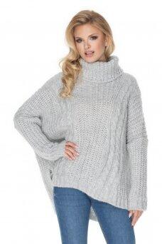 Megztinis nėščiosioms (Pilkas) PeeKa Boo