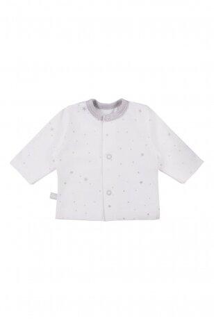 Marškinėliai kūdikiams, 1 vnt, EEVI