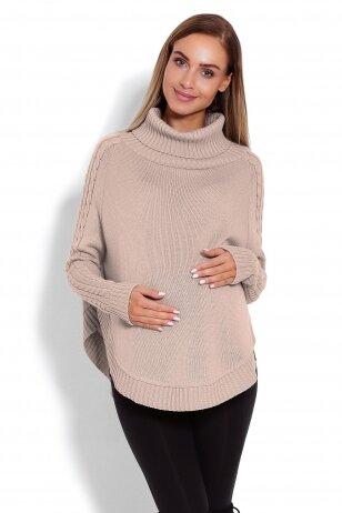 Megztinis nėščiosioms (Smėlio) PeeKa Boo