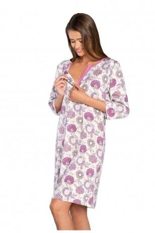 Naktiniai nėščioms Gazania (gėlėti)