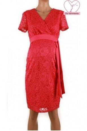 Nėščiosios suknelė