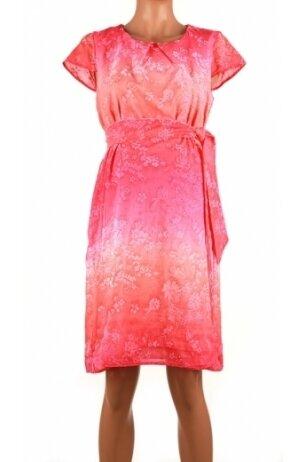 Nėščiosios suknelė Koralinė