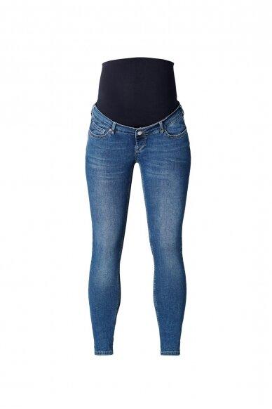 Noppies džinsai nėščioms Avi Blue Skinny 3