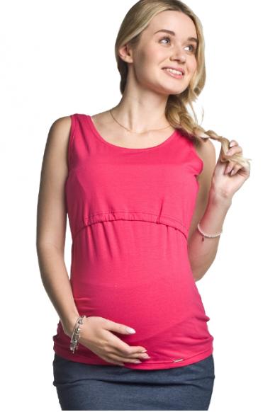 Palaidinė nėščioms ir maitinančioms Auril (rožinė)