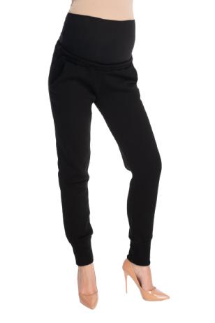 Juodos trikotažinės kelnės Peeka Booo (juoda)