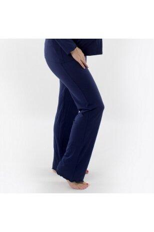 Pižamos kelnės nėščiai