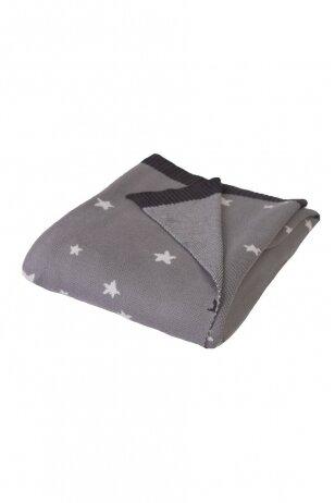 Pledas žvaigždutės, dėžutėje 80x100cm