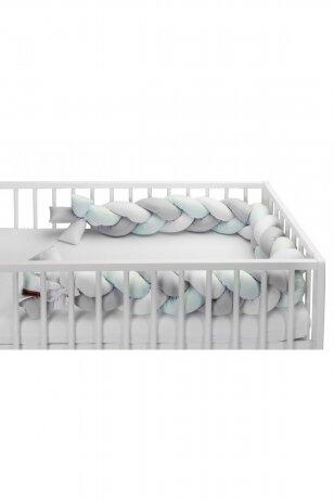 Sensillo lovytės apsauga Mėtinė