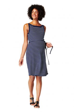 Suknelė nėščiosioms Esprit dryžuota