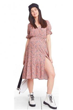 Suknelė nėščioms ir maitinančioms Bloomy