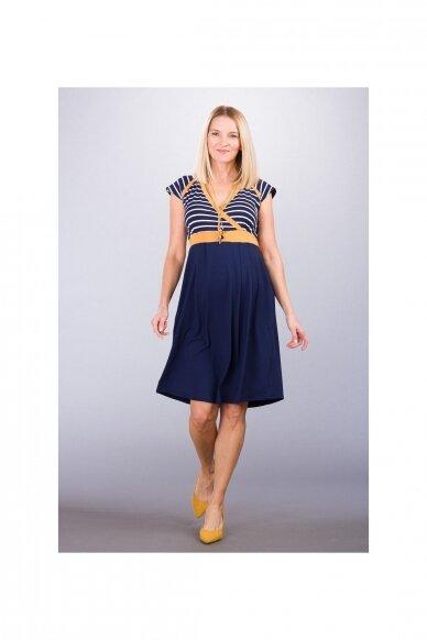 Suknelė nėščioms ir maitinančioms Nadine Bebefield 5