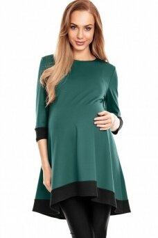 Tunika nėščiosioms (Žalia) PeeKa Boo